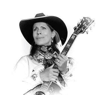 A Western Folksy Swing Tradition: Almeda Bradshaw