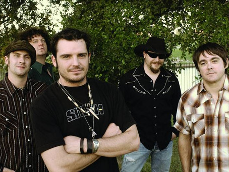 Music in their Bloodlines:                     The Reckless Kelly Family