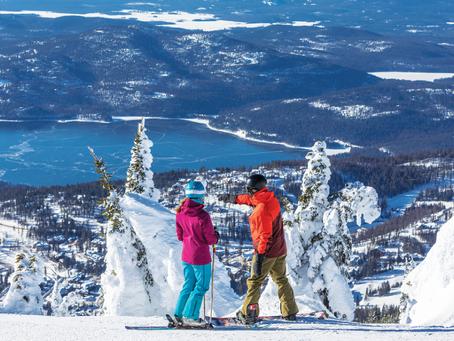 Montana Ski Areas and Climate Change