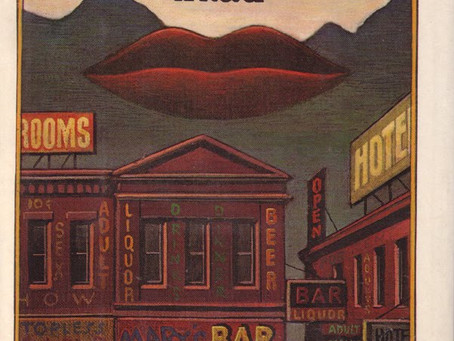 Great Reads: What's the Best Montana Novel?