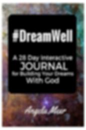 Prophetic Dream book