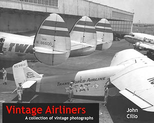 Vintage Airliners