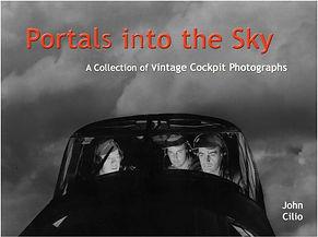 Cockpit Photograph John Cilio Author