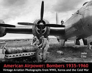 Bomber aircraft John Cilio author