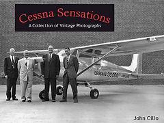Cessna Sensations book cover