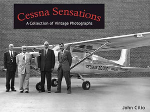 Cessna Sensations