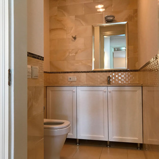 гостьовий туалет