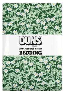 Bedding | Wood Anemone Green