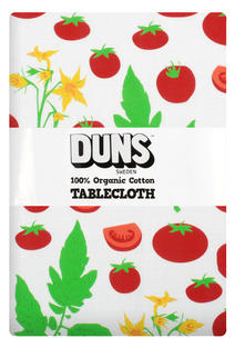 Tablecloth | Tomatoes