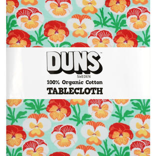 Tablecloth | Pansy Beach Glass
