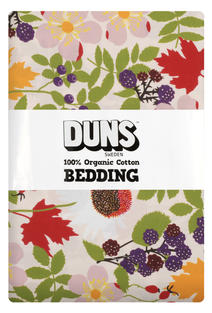 Bedding | Autumn Flowers