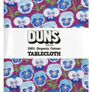 Tablecloth | Pansy Hyacinth Violet