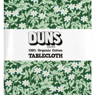 Tablecloth | Wood Anemone Green