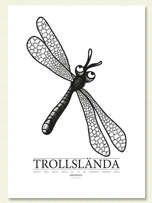 TROLLSLÄNDA