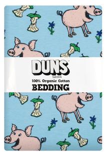 Bedding | Pig Sky Blue
