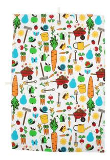 Kitchen Towel | Farm Life