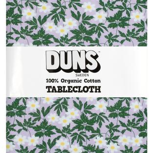 Tablecloth | Wood Anemone Viola