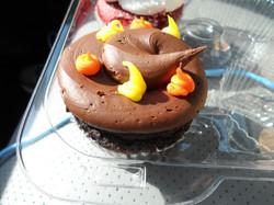 Chocolate Cupake