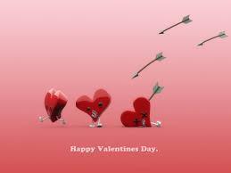 Valentine's Day. Hallmark Day. Potato, potato?