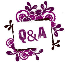 Q&A with Lara, Part 3