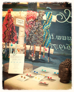 Handmade gifts in our boutique