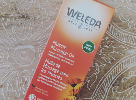 The Wonders of Weleda