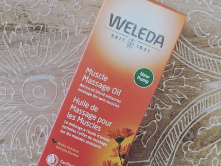 The Wonders of Weleda