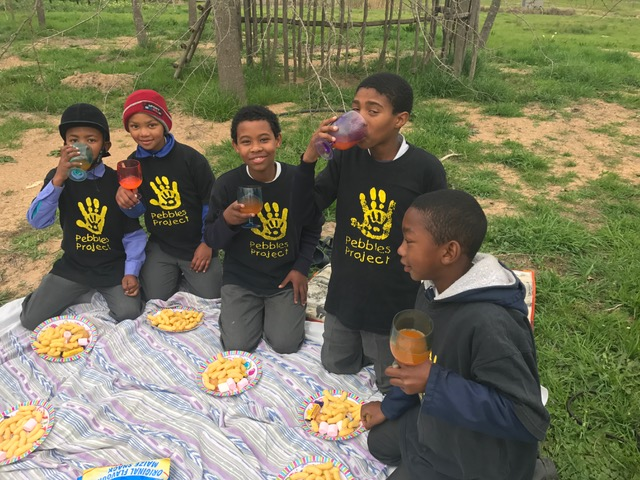 Community outreach work