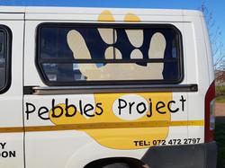 Pebbles project