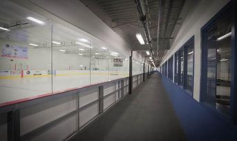 Collection, items de hockey