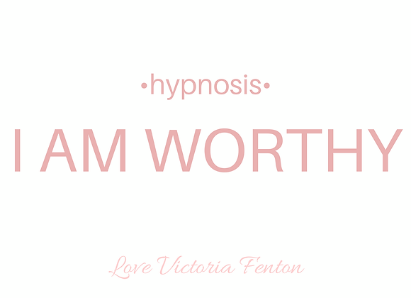 Tune into your Innate Worthiness & Self Love