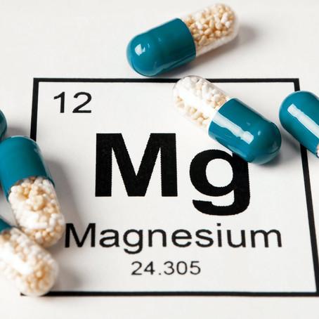 Compléments à base de magnésium: quand et sous quelle forme les utiliser?