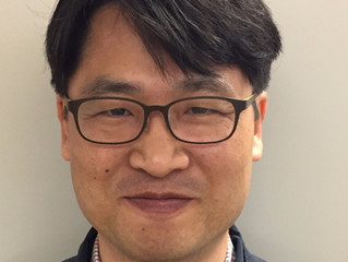Welcome Dr. Gyu Hong Shim, a Visiting Scientist from Inje University Sanggye Paik Hospital & Col