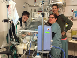 CSAR on the path to become a leading Neonatal Research Centre in Canada