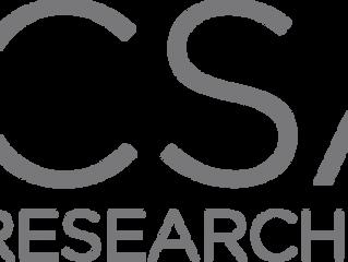 CSAR's New Logo
