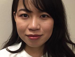 Welcome Dongjun Li, a new MSc-Student from the Industrial Design MSC-Program