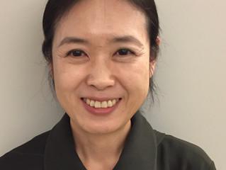 Welcome Dr. Seung Yeun Kim, a Visiting Scientist from Eulji University Hospital, Daejeon, Korea