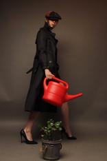 Art director: Ossetrova Eugeniya @ossetrova_fusion  Ph: Ossetrova Eugeniya @ossetrova_photolife  Muah: Elena Fizis @elena_fizis Stylist: Alyona Galkina @elenaialena | Елена Галкина  Md: Inna from the agency @ummomodels  Md: Khizhnyak Alexey @serpantinn_ Wardrobe: Design space HHLVK - Khokhlovka @hhlvk