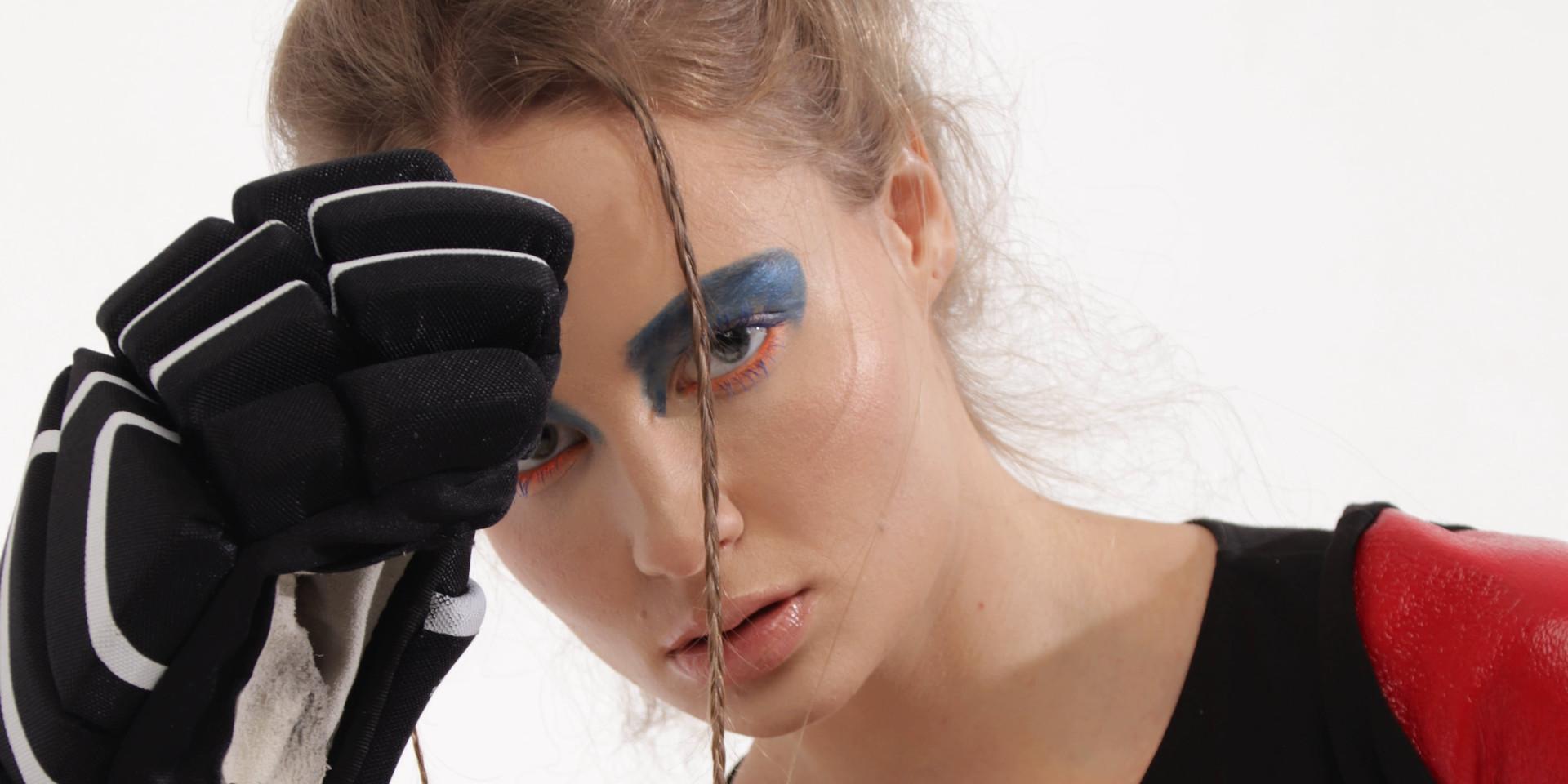 Art director Ossetrova Eugeniya