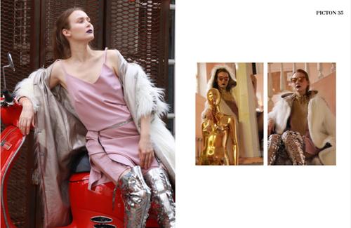 Fashion photographer | Art director Ossetrova Eugeniya (RU)