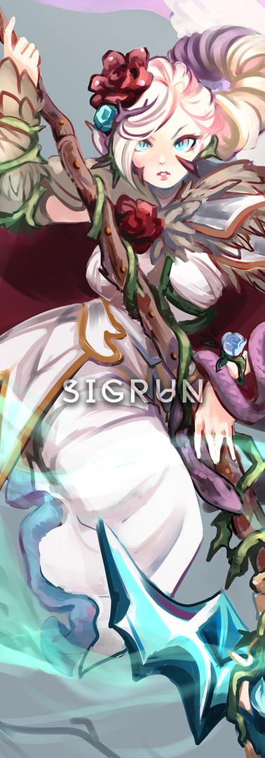Sigrún
