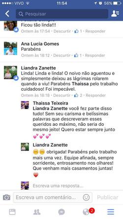 Liandra Zanette