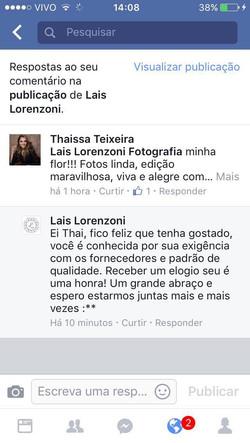 Lais Lorenzoni