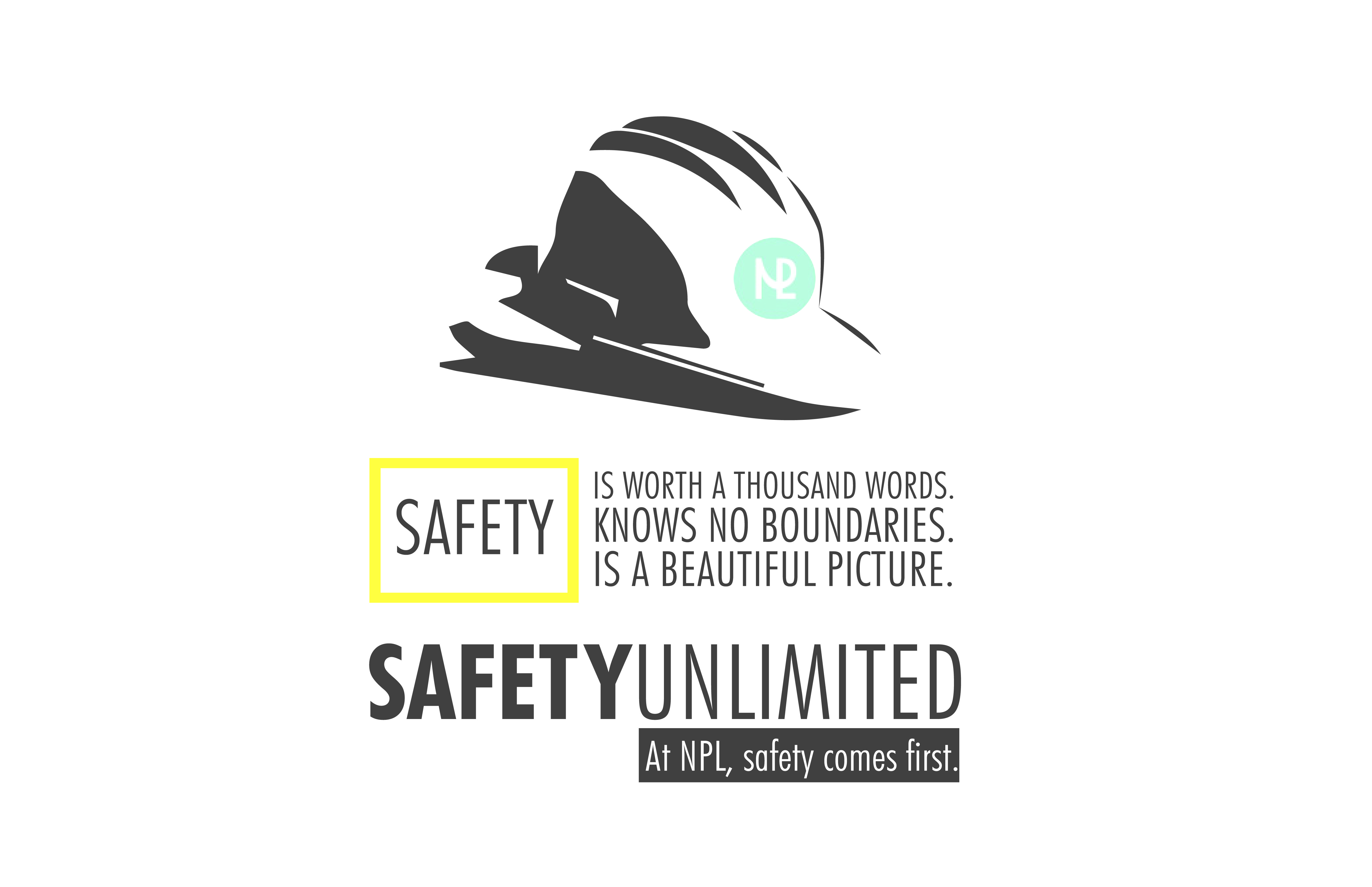 A Call to Safety Graphic