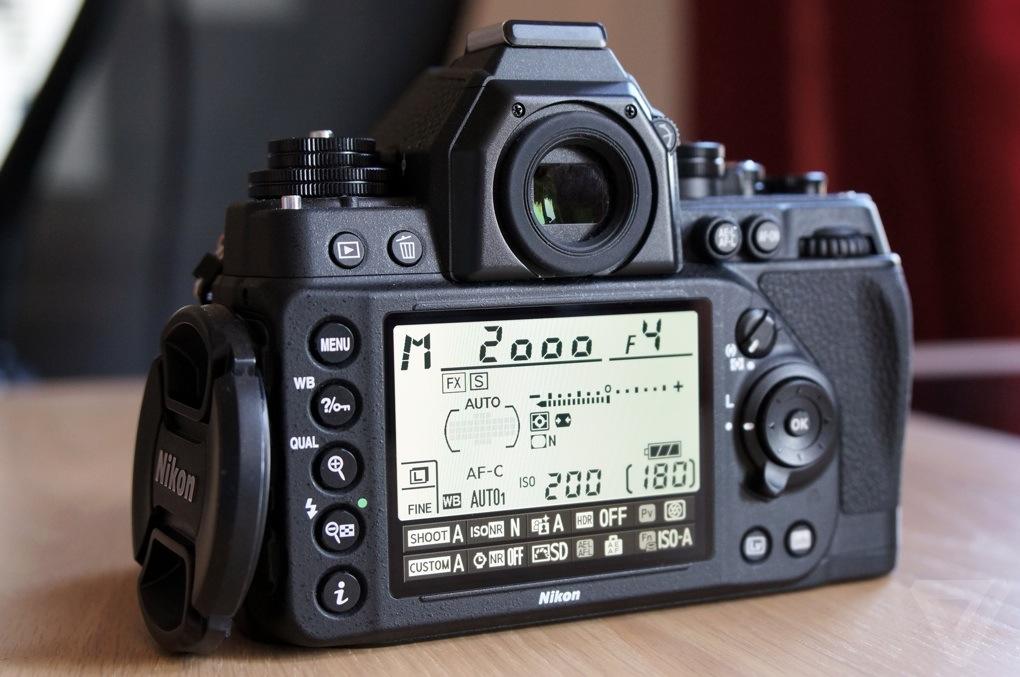 camera back