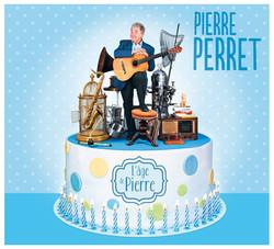 Régie Mr Pierre PERRET
