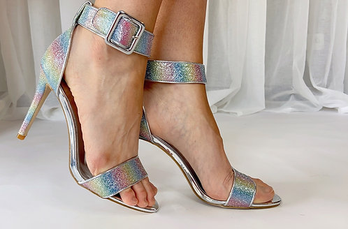 Georgia Rainbow Shoes