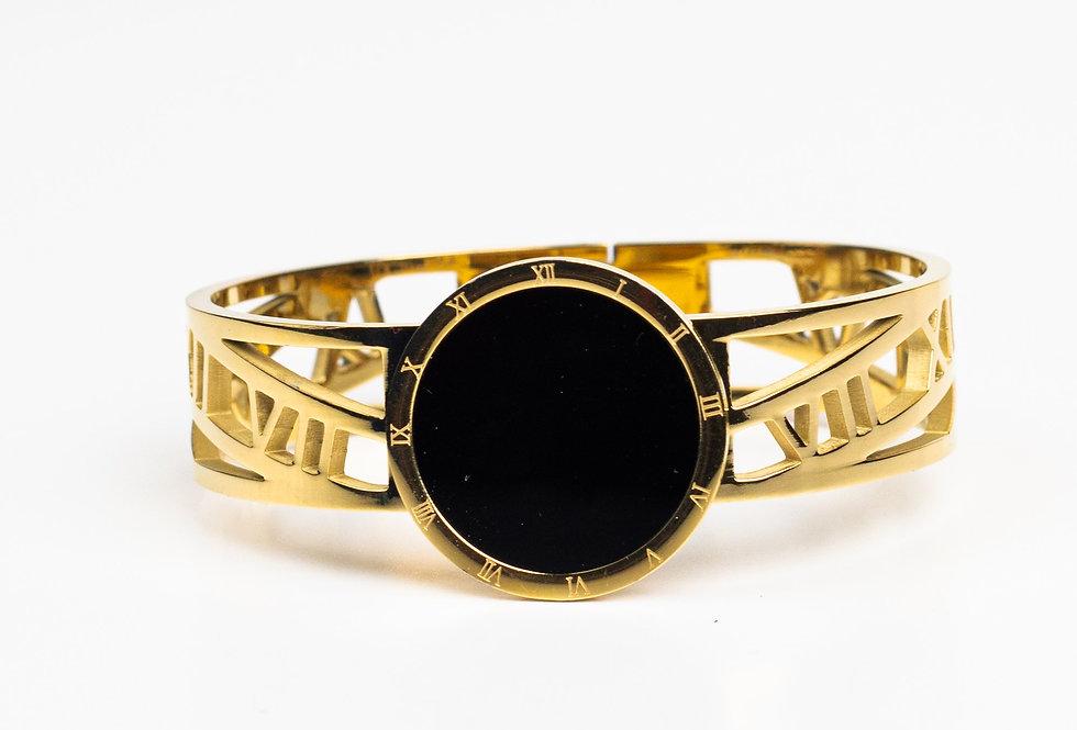 Looking Expensive Golden Bracelet