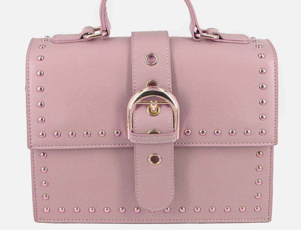 Teach Me Pink Handbag
