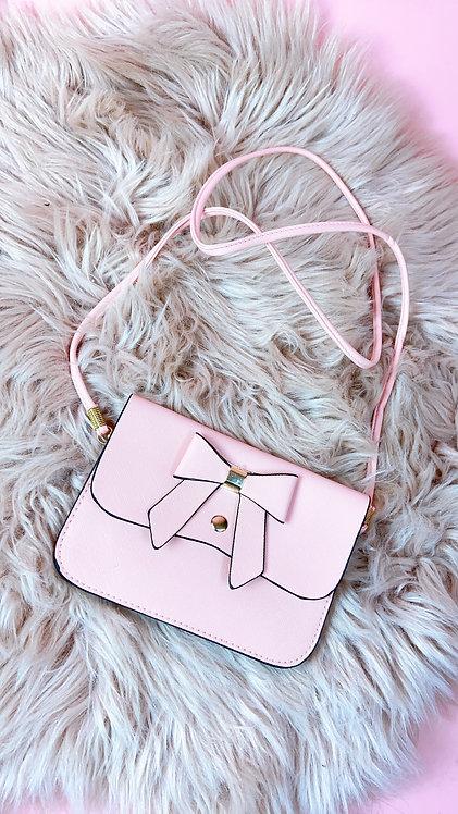 Princess Little Wallet Bag
